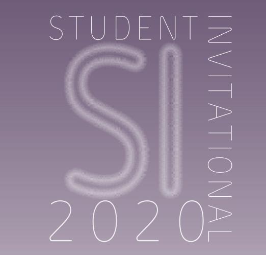 Student Invitational 2020
