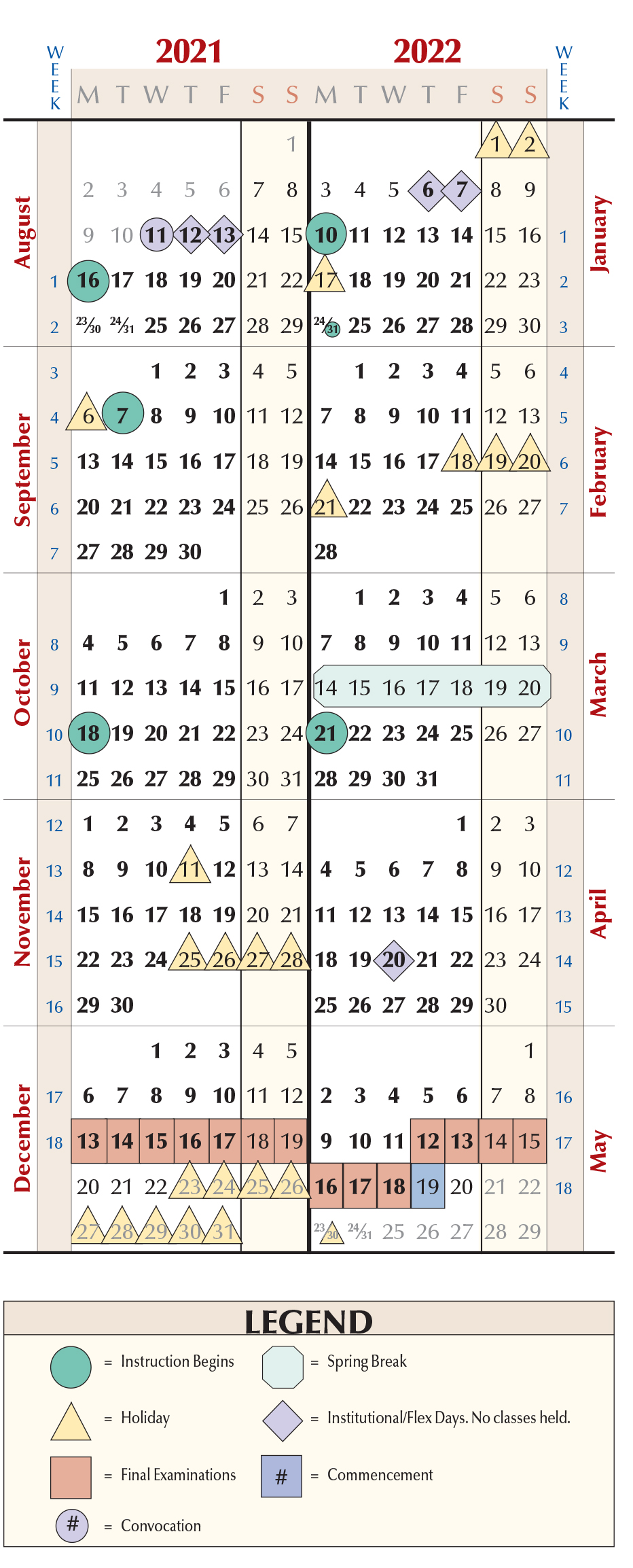 Csuf Academic Calendar Fall 2022.Fall 2021 Calendar