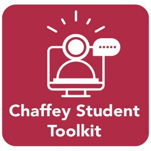 Chaffey Student Toolkit